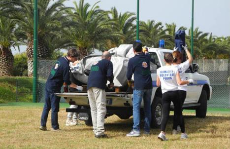Soccorsi durante emergenze e attentati, corso di formazione farmacisti volontari Puglia - FarmaciaVirtuale.it | CBRNe | Scoop.it