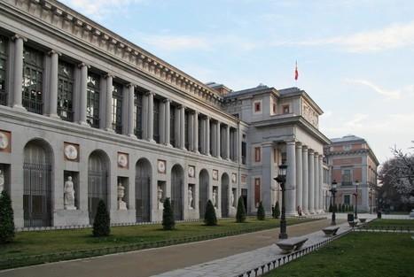 Museo del Prado realiza exposición de arte para invidentes con impresión 3D - FayerWayer | Geeky Tech-Curating | Scoop.it