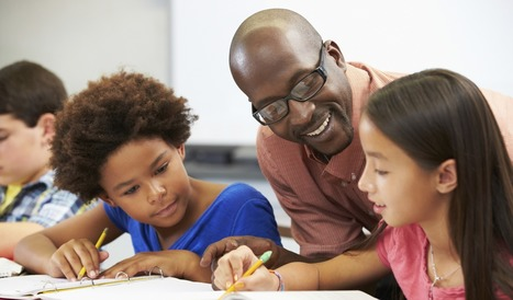 Room for improvement: High-performing schools can do better | Leading Schools | Scoop.it