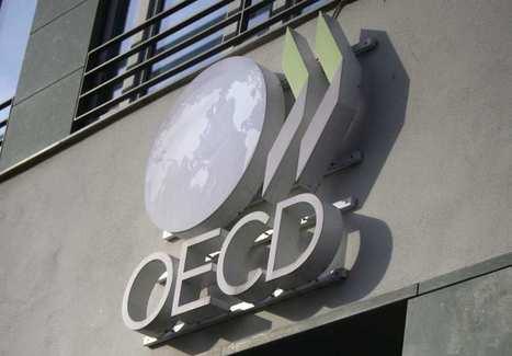 L'OCDE revoit à la baisse ses prévisions de croissance pour 2015 et 2016 | Developpement Economique Durable | Scoop.it