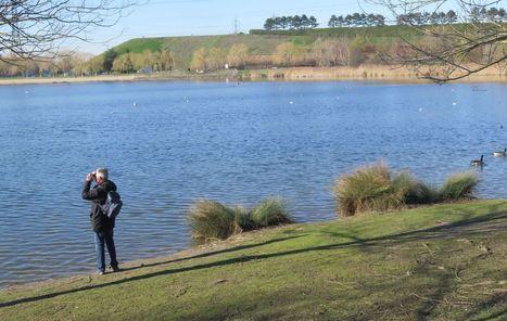 Valenton : 70 jeunes initiés à la pêche à la Plage-Bleue | Charentonneau | Scoop.it