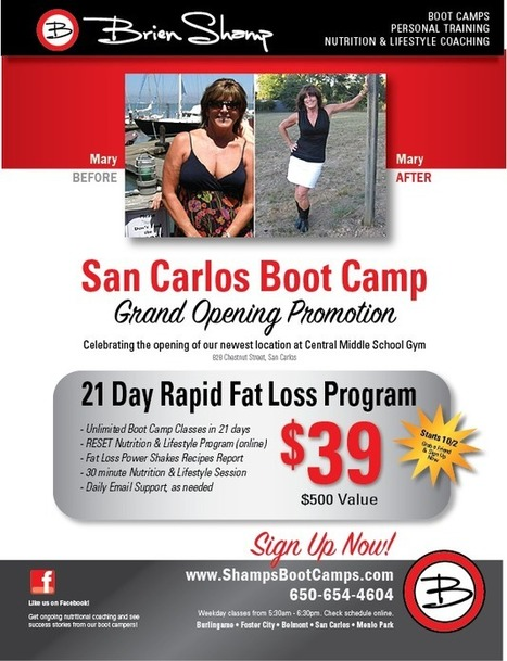 San Carlos Boot Camp   san carlos boot camp   Scoop.it