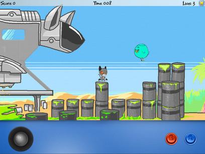 » Excelente app para crear videojuegos | iPad classroom | Scoop.it