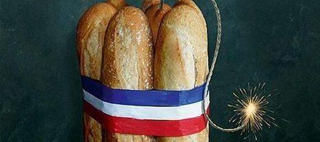Hollande a tenu parole : la France est apaisée... - Boulevard Voltaire | Think outside the Box | Scoop.it