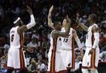 Is there a challenge for Heat in NBA playoffs? | NBA - National Basketball Association | Scoop.it