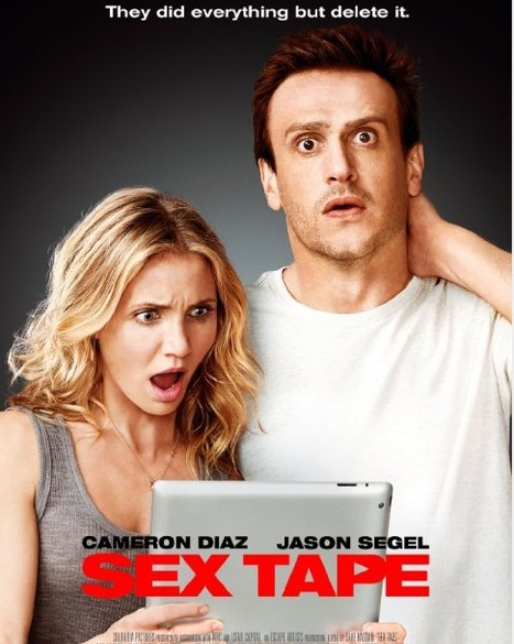 Now Playing : Sex Tape (2014) | Watch Movie Online | Scoop.it