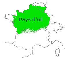 Langues d'oc & langues d'oil ; comment dit-on oui? | Langue française,  présentation, médias | Scoop.it