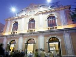 Teatro Ambra Jovinelli (Roma): ecco la nuova stagione 2013 – 2014 - Teatri Online | cucina romana | Scoop.it