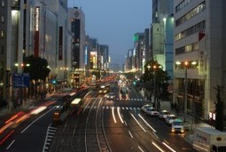 City of the Future: Bigger, Smarter, Greener? | Sociétédufutur | Scoop.it