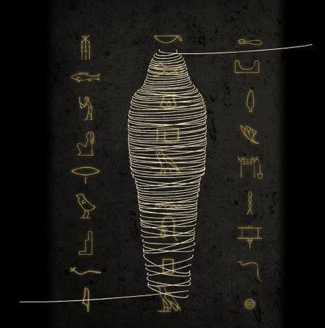 Fascinantes momies d'Égypte | Des jeux éducatifs | Scoop.it