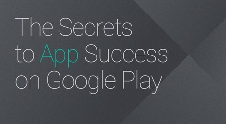 The Android Developers Secret – What to do Before Launching Apps on Google Play | Android Apps Development | Scoop.it