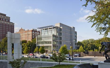 Atlanta renovation achieves highest LEED score in Northern Hemisphere | sustainable architecture | Scoop.it
