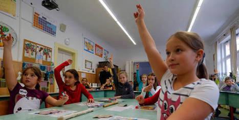 ¿Cuál es la receta para cambiar al mundo? | Educación y Cultura del Esfuerzo | Scoop.it