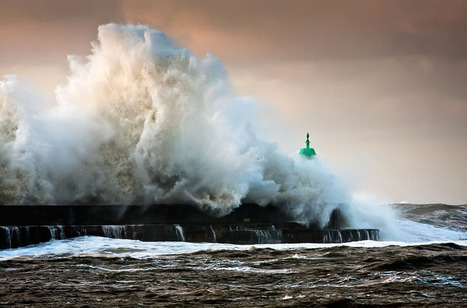 The Wall by Niels Christian Wulff | Planet Earth | Scoop.it