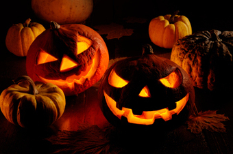 EFL classroom activities and resources for Halloween | English Teacher's Digest | Scoop.it