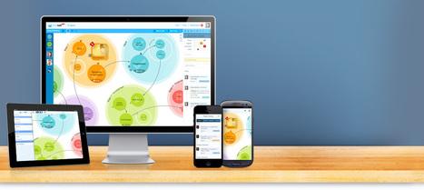 DropTask: gestione grafica delle attività - Visual Task Management - A simple and fluid way to get things done | AulaMagazine Scuola e Tecnologie Didattiche | Scoop.it