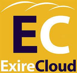 Exire Cloud, consigue ingresos pasivos a diario | Diseño Web Málaga | Scoop.it