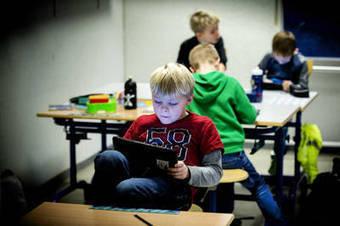 Skole opfordrer alle elever til at medbringe computer | iPad i skolen | Scoop.it