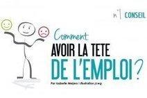 Conseils pour avoir la tête de l'emploi en entretien ! | Management RH | Scoop.it