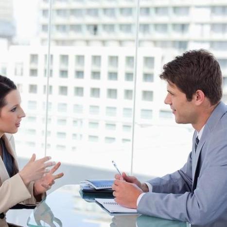 Cercare lavoro: consigli per superare paure e timori | OJO | Scoop.it