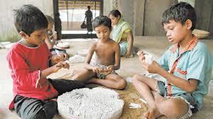 Child labour in the fashion supply chain | Development Economics | Scoop.it
