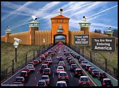 Campos FEMA: Éste es el Futuro que SION les prepara a la Raza Humana | @CNA_ALTERNEWS | La R-Evolución de ARMAK | Scoop.it