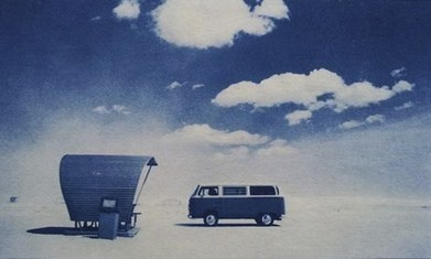 The Last VW Van | The Afterlife of Dead Objects | Scoop.it