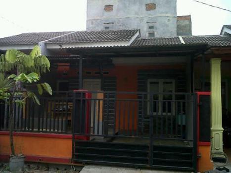 RUMAH DIJUAL DI LEGOK KARAWACI RESIDENCE SERPONG TANGERANG | Rumah | Scoop.it