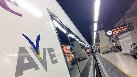 762 nuevos empleos en Renfe y Adif | Empleo y formación | Scoop.it
