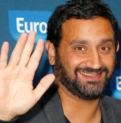 #Buzz : #BABA aka Cyril Hanouna menacé de mort ? #TPMP #D8 - Cotentin webradio actu,jeux video,info médias,la webradio electro ! | cotentin webradio Buzz,peoples,news ! | Scoop.it