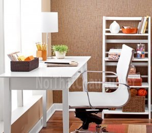 Phòng làm việc   EU Furniture Việt Nam   Scoop.it