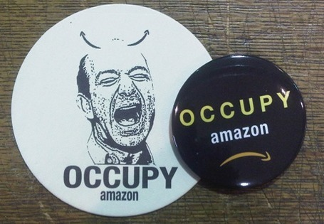 Publishing Perspectives :  It's Amazon vs. The World, Can Amazon Win?   Edition numérique   Scoop.it