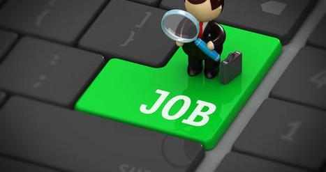 Recherche d'emploi : 4 conseils pour être efficace dans vos recherches de job | Chômagie et job | Scoop.it