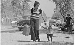 Cyprus divided: 40 years on, a family recalls how the island was torn apart | Global politics | Scoop.it