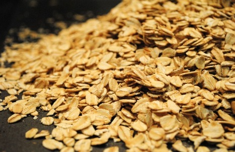 Oats may help fight inflammation after exercise, study says - Rick Kupchella's BringMeTheNews | Allergy shots | Scoop.it