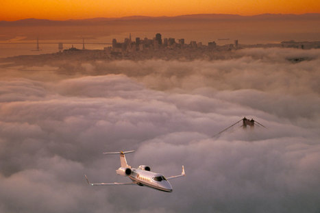 Types of Private Jet Charters and plane sizes - Private Jet Charter | Seo Marketing and Curation | Scoop.it