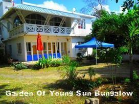 Young Sun Bungalow Mauritius  Holiday-rentals  SizzlingProperties Mauritius | Accommodation in Mauritius | Scoop.it