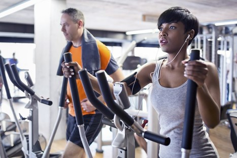 Can exercise cure depression and anxiety? | Healthcare updates | Scoop.it