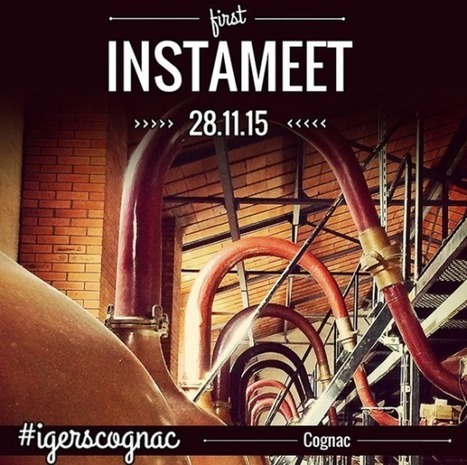 L'instameet, une opportunité touristique ! | Community Management | Scoop.it