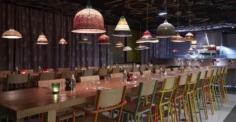Philippe Starck et la famille Trigano présentent MAMA SHELTER BORDEAUX. | Decoration aménagements commerciaux et professionnels, cosa&faits | Scoop.it
