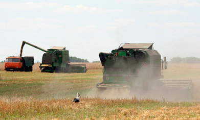 Land 'grabs' expand to Europe as big business blocks entry to farming | Farming 2013 | Scoop.it