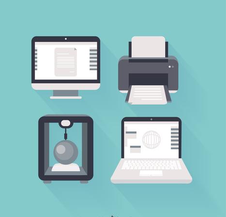 Cómo tomar las riendas del entorno tecnológico en un centro educativo | EDUForics | Educacion, ecologia y TIC | Scoop.it