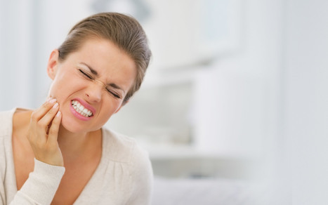 Emergency Dentist - Broken Tooth Fort Smith, Canker Sores Sallisaw, AR   Healthcare Services   Scoop.it