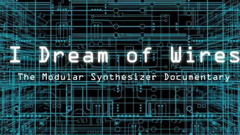 """""""I Dream of Wires"""" #Documentary via @cdmblogs 