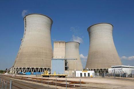 L'action EDF pénalisée par le coût d'entretien du nucléaire | Le Côté Obscur du Nucléaire Français | Scoop.it