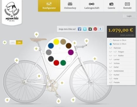 L'ergonomie d'une interface peut elle être fun ? : Capitaine Commerce 3.6   Boite à outils E-marketing   Scoop.it