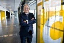 Toulouse. L'hôpital Pierre-Paul Riquet ouvre ses portes ce lundi 7avril | Le Toulouse du futur se construit aujourd'hui | Scoop.it