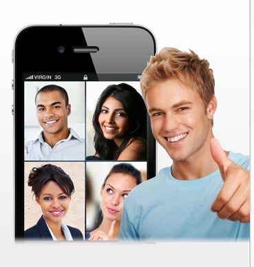 Group Video Calling Across Any Web Browser and All Mobile Devices: FriendCaller | SocialMediaDesign | Scoop.it