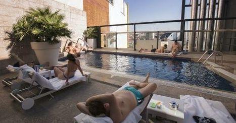 Sopa de estrellas en los hoteles españoles | Macroeconomía, Turismo y Política | Scoop.it