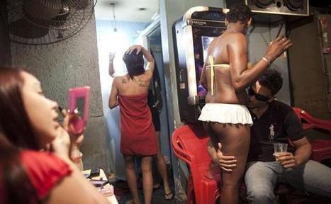 Coupe du monde 2014: La prostitution, un problème loin d'être mineur - 20minutes.fr   Les événements sportifs   Scoop.it